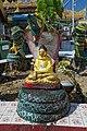 2016 Rangun, Pagoda Botahtaung (37).jpg