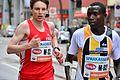 2017-04-23 GuentherZ Wien Marathonlauf M32 Stefan Hendtke+M62 Michael Kipkemboi 1176.jpg