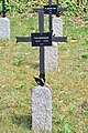 2017-07-14 GuentherZ (092) Enns Friedhof Enns-Lorch Soldatenfriedhof deutsch.jpg