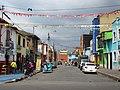 2017 Bogota Carrera 16 B con Calle 17 barrio La Favorita.jpg