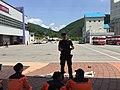 2017 Global Fire Protection Specialist Training Program(삼성전자 해외법인 직원 강원도소방학교 위탁 교육) 2017-06-22 10.49.28.jpg