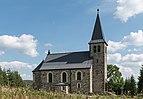 2017 Kościół św. Antoniego w Lasówce 8.jpg