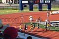 2017 Lone Star Conference Outdoor Track and Field Championships 45 (men's 100m finals).jpg