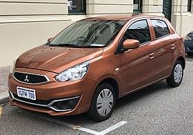 Mitsubishi mirage wikipedia mitsubishi mirage fandeluxe Images