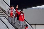 2018-02-26 Frankfurt Flughafen Ankunft Olympiamannschaft-5822.jpg