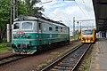 2018-05-13 Kralupy nad Vltavou 122.044 & 814.138 (9018804207).jpg