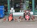 2018-06-28 (802) Finger-bar mower Reform RM 58 at Kirchberg an der Pielach.jpg