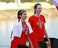 2018-08-07 World Rowing Junior Championships (Opening Ceremony) by Sandro Halank–047.jpg
