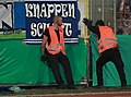2018-08-17 1. FC Schweinfurt 05 vs. FC Schalke 04 (DFB-Pokal) by Sandro Halank–611.jpg