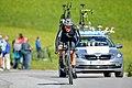 20180925 UCI Road World Championships Innsbruck Women Elite ITT Georgia Williams 850 8744.jpg