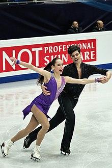 Israeli Figure Skating Championships - WikiVisually