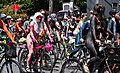 2018 Fremont Solstice Parade - cyclists 150.jpg