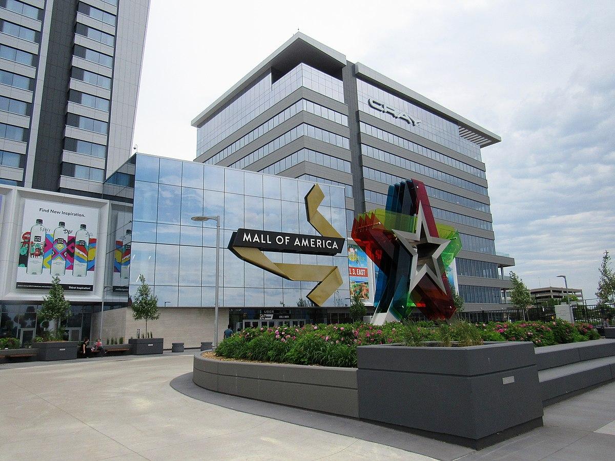 Mall Of America Wikipedia