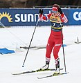 2019-01-13 Women's Teamsprint Semifinals (Heat 2) at the at FIS Cross-Country World Cup Dresden by Sandro Halank–040.jpg