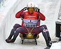 2019-01-26 Doubles at FIL World Luge Championships 2019 by Sandro Halank–019.jpg