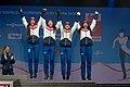 20190228 FIS NWSC Seefeld Medal Ceremony Team Russia 850 5828.jpg