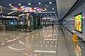 20190620 Concourse of Zhengzhou Metro Children's Hospital Station.jpg