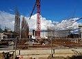 2019 Maastricht, Sphinx-Zuid bouwplaats (1).jpg