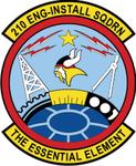 210 Engineering Installation Sq emblem.png