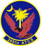 245 Air Traffic Control Sq emblem.png