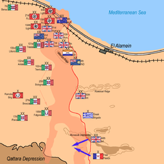 Axis forces prepare to fall back: 3 November