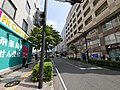 2 Chome Shinyokohama, Kōhoku-ku, Yokohama-shi, Kanagawa-ken 222-0033, Japan - panoramio (9).jpg