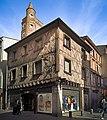 2 rue Saint-Rome - Maison et tour de Pierre de Serta.jpg