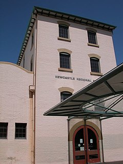 Castlemaine Brewery