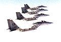 32d TFS F-15Cs Soesterberg.jpg