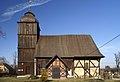 3699 viki Kościółek z cmentarzykiem w Obórkach. Foto Barbara Maliszewska.jpg
