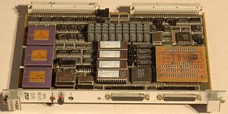 3B series computers - VME 3B2
