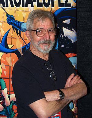 García-López, José Luis (1948-)