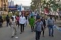 40th International Kolkata Book Fair - Milan Mela Complex - Kolkata 2016-02-04 0830.JPG
