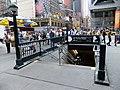 42nd Street-PABT Entrance.JPG