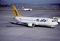 43ar - Air Alfa Boeing 737-4Y0; TC-AFZ@ZRH;07.11.1998 (5126175915).jpg