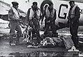 454 Squadron RAAF Baltimore aircrew Gambut Nov 1943 AWM UK2431.jpg