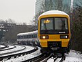 465005 and 465 number 237 Orpington to Victoria 2D38 (16455436425).jpg