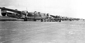 466th Air Expeditionary Group - Liberators of the 785th Bomb Squadron