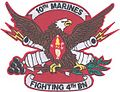 4th Battalion 10th Marine insignia.jpg