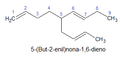 5-(But-2-enyl)nona-1,6-diene.png