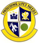 50 Services Sq emblem.png
