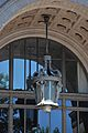 511 Federal Bldg - cast bronze lamp over entrance.jpg