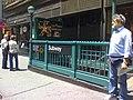 57th street station (N line).jpg