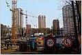 6-й мкр Бескудниково. Апрель 2010. День - panoramio.jpg