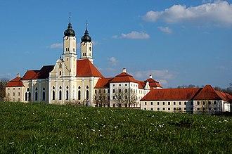 Roggenburg Abbey - Das Kloster Roggenburg