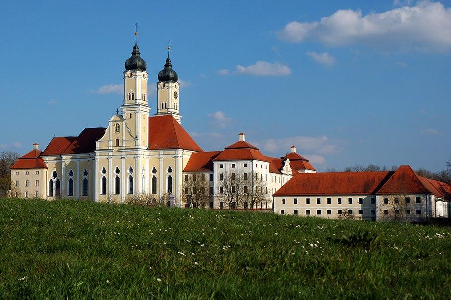 Roggenburg, Bavaria