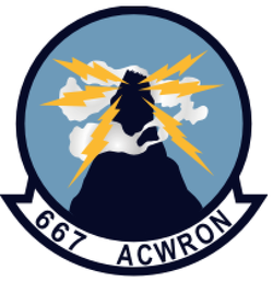 667 Aircraft Control & Warning Sq emblem.png