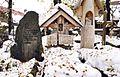 """6874vik Zakopane, cmentarz """"Na Pęksowym Brzyzku"""". Foto Barbara Maliszewska.jpg"""