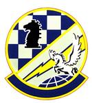 6911 Electronic Security Sq emblem.png