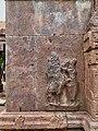 704 CE Svarga Brahma Temple, Alampur Navabrahma, Telangana India - 46.jpg